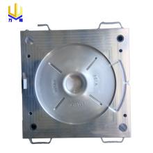 Precision Custom Aluminium Casting Formpumpenlaufrad