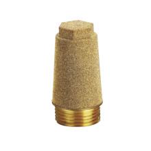 brass pneumatic mufflers SET mufflers
