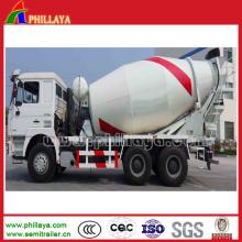 Caminhão Betoneira Amplamente Utilizado para Venda