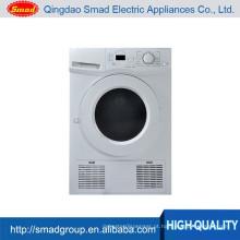 Eletrodomésticos condensador vertical baby clothes dryer