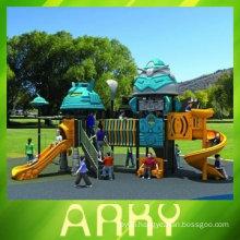 Lovely Preschool Outdoor Equipment