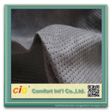 100% Polyester Suede Fabric for Upholstery Micro Fiber Suede