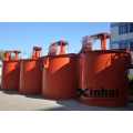Reliable Quality copper leaching process