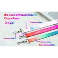 Kundenspezifisch bedrucktes Schlüsselband für Schlüssel