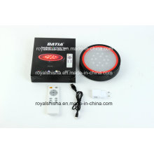 2016 Batia Hookah Accessory Bluetooth Speak Shisha LED Light