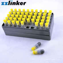 400mg Spill1 50pcs / box Dental Amalgam Kapsel