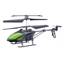 Flight Simulator 2-CH Infravermelho Controle Remoto Helicopter Toy TX200