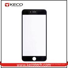 Lente de cristal exterior de la parte posterior del panel de la pantalla táctil del reemplazo para el iPhone de Apple 6s, para el panel delantero de la lente externa del vidrio del tacto del iPhone 6s
