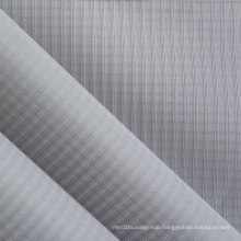 Oxford Triple Line Ripstop Polyester Fabric