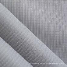 Oxford Triplo Linha Ripstop tecido de poliéster