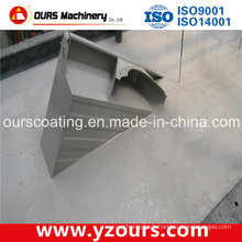 Automatic Electrophoretic Coating Line for Steel