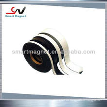 Extrusión flexible puerta de ducha permanente banda magnética