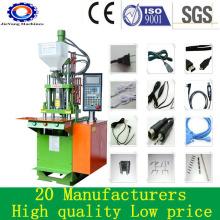 Pequeñas máquinas de moldeo por inyección de plástico micro
