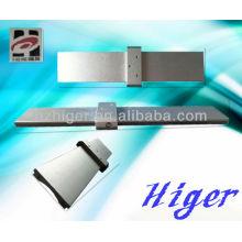 Extrusión 6061 T6 / perfiles de extrusión de aluminio / perfil de muebles