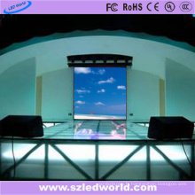 P4.81 annonçant la publicité polychrome d'affichages électroniques de Digital de LED
