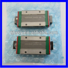 Hiwin MGN15H miniature linear guideway and carriage