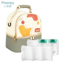 Mommy Cooler Bag Изолированная сумка для хранения грудного молока для младенцев