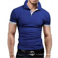 Camisetas redondas al por mayor del cuello Camisetas sport del desgaste del deporte