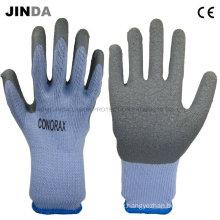 Latex Coated Mechanix PPE Gloves (LS510)