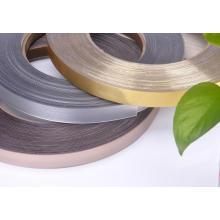Acrylic Edge PVC Tape Transparent