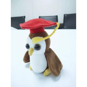 Doctor Plush Bird Toys