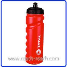 750ml HDPE Kunststoff Sport-Wasserflasche