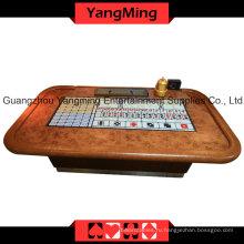 Сик Бо умная Таблица казино (Юм-SI03)