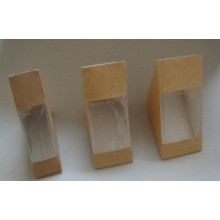 Sandwich Box Papel Take Away Food Container