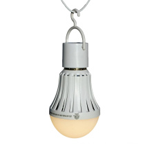 2020 Professional Supplier Rechargeable 5 7 9 Watt Camping Emergency Led Bulb