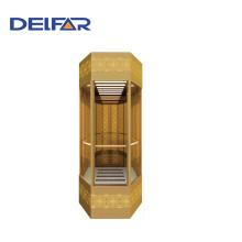 Hermoso ascensor de observación con el mejor precio para uso público