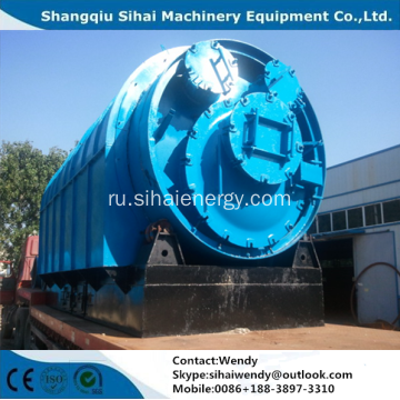 10+tons+waste+plastic+recycling+machine