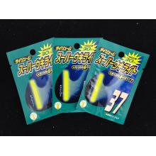 Aluminum Foil Moisture Barrier Plastic Sachet Custom Light Sticks Bags (AB-010)