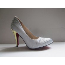 New Style High Heel Dress Shoes (HCY03-007)