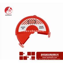 Drehende Schieberverriegelungen BDS-F482 Ventilverriegelung