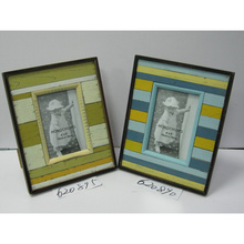 Wooden Wall Frame Craft for Home Decoration