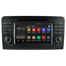 Android 5.1 Car DVD GPS for Mercedes Benz Ml/Gl Car Audio with WiFi Phone Connection