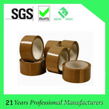Brown OPP Packaging Tape for Heavy Duty Box Sealing