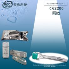 192 Micro Needle Derma Roller for Skin Restoration (BIO50)