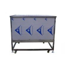 Machine de nettoyage ultrasonique à canal unique haute puissance 28K
