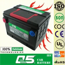 BCI-78 (78-60) 12V70AH, bateria de carro sem manutenção