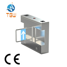 Machine Automatic Turnstile Entrance Manual Turnstile Protection for Turnstiles