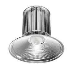 Radiador con luz LED de gran altura de tubo de cobre