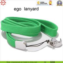Logo personnalisé EGO Lanyard for Smoke (XY141024006)