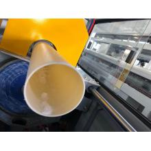 PVC pipe threading manufacturing plant machine cost