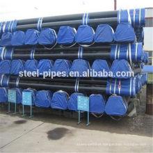 Asme b36.10 aço carbono tubo sem costura api 5l gr.b