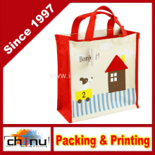 100% Cotton Bag / Canvas Bag (910023)
