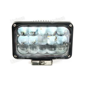 5 pouces 12V-24V 45W LED camion lumière avec feux de croisement
