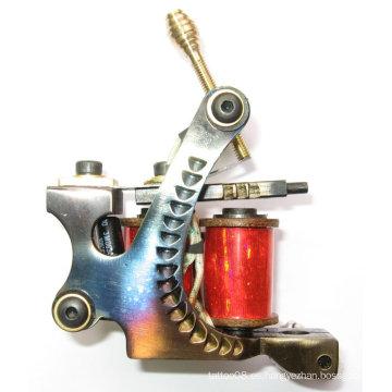 2015 más nuevo arma tatuaje máquina tatuaje para el revestimiento