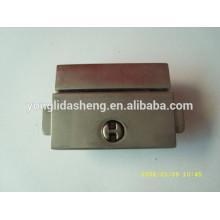 Custom high quality fashional bag hardware twist lock