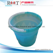 Plastic Trash Can Mold with Low Price
